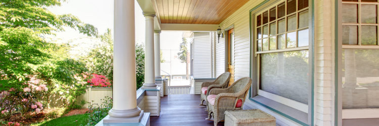 Increasing Your Home's Appeal