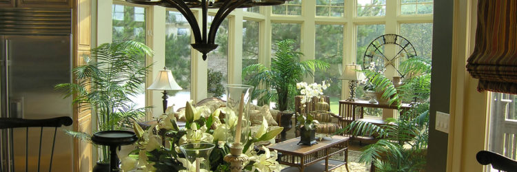 Your Home's Interior