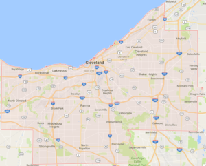 Cuyahoga County OH Real Estate